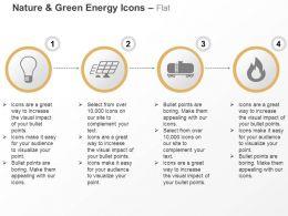 bulb_solar_plate_oil_tanker_flammable_ppt_icons_graphics_Slide01