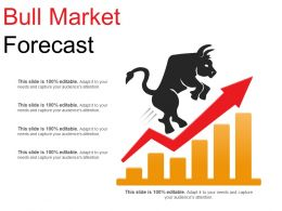 Bull Market Forecast Powerpoint Guide