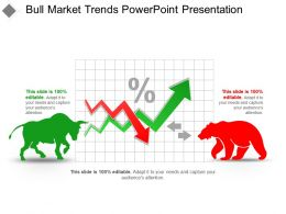Bull Market Trends Powerpoint Presentation