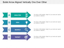 bullet_arrow_aligned_vertically_one_over_other_Slide01