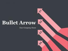 Bullet Arrow Analysis Idea Search Target Board Arrow
