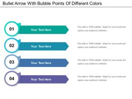 bullet_arrow_with_bubble_points_of_different_colors_Slide01
