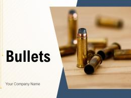 Bullets Military Eyeglasses Magazine Window Production Facility