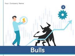 Bulls Street Exchange Arrow Market Financial Background