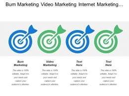 Bum Marketing Video Marketing Internet Marketing Business Objectives