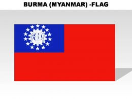 burma_myanmar_country_powerpoint_flags_Slide01