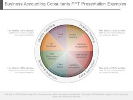 Business Accounting Consultants Ppt Presentation Examples