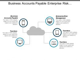Business Accounts Payable Enterprise Risk Management Financial Reporting Cpb