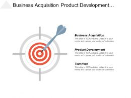 business_acquisition_product_development_financial_management_marketing_agency_cpb_Slide01