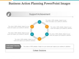 Business Action Planning Powerpoint Images