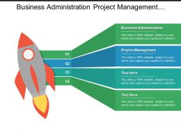 Business Administration Project Management Business Analysis Warehouse Management Cpb
