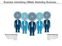 Business Advertising Affiliate Marketing Business Model Business Outsourcing Cpb