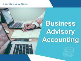 Business Advisory Accounting Structures Planning Management Professional Gear Services