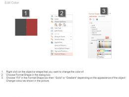 Business Agenda Infographics Slide Powerpoint Slides