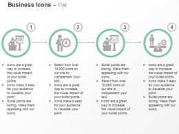 Business Analysis Time Management Result Analysis Process Balance Ppt Icons Graphics