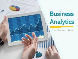 Business Analytics Powerpoint Presentation Slides