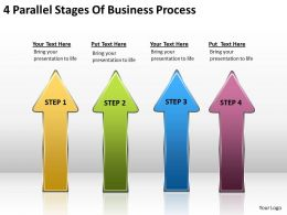 Business Architecture Diagrams Of Process Powerpoint Templates PPT Backgrounds For Slides