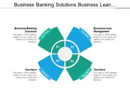 Business Banking Solutions Business Lean Management Companies Services Cpb