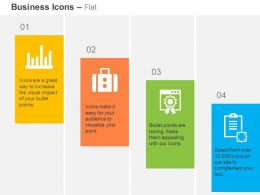 Business Bar Graph Travel Strategy Certification Ppt Icons Graphics