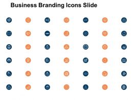 Business Branding Icons Slide Growth C311 Ppt Powerpoint Presentation Styles Slide