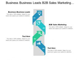 Business Business Leads B2b Sales Marketing Selling Business Business Cpb
