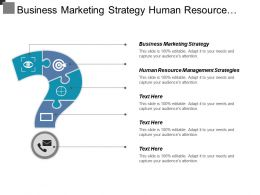 Business Business Marketing Strategy Human Resource Management Strategies Cpb
