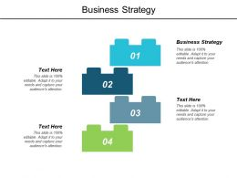 Business Business Strategy Ppt Powerpoint Presentation Infographics Infographics Cpb