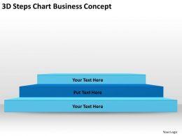 business_case_diagram_3d_steps_chart_concept_powerpoint_slides_Slide01