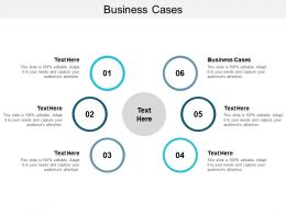 Business Cases Ppt Powerpoint Presentation Layouts Graphics Design Cpb
