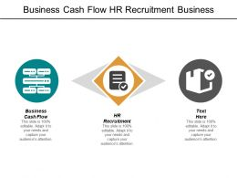 Business Cash Flow Hr Recruitment Business Intelligence Systems Cpb