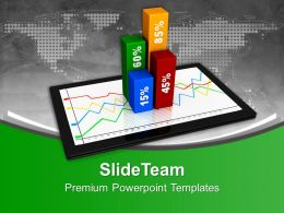 business_chart_and_graphs_on_computer_tablet_powerpoint_templates_ppt_themes_and_graphics_0113_Slide01