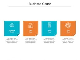 Business Coach Ppt Powerpoint Presentation Infographic Template Inspiration Cpb