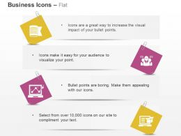 Business Communication Analysis Agenda Online Service Ppt Icons Graphics