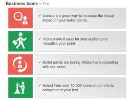 Business Communication Business Men Process Strategy Ppt Icons Graphics