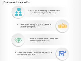 Business Communication Financial Data Checklist Ppt Icons Graphics
