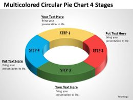 business_concept_diagram_pie_chart_4_stages_powerpoint_templates_ppt_backgrounds_for_slides_Slide01