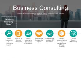 Business Consulting Powerpoint Show