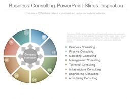 Business Consulting Powerpoint Slides Inspiration