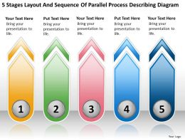 Business Context Diagrams Describing Powerpoint Templates PPT Backgrounds For Slides