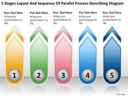 Business Context Diagrams Describing Powerpoint Templates PPT Backgrounds For Slides