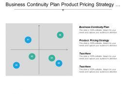 59010429 Style Hierarchy Matrix 6 Piece Powerpoint Presentation Diagram Infographic Slide