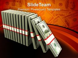 Business Currency Powerpoint Templates And Themes Plan Presentation