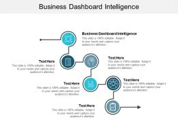 Business Dashboard Intelligence Ppt Powerpoint Presentation Model Introduction Cpb