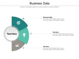 Business Data Ppt Powerpoint Presentation Styles Example File Cpb