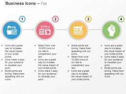 business_data_storage_notification_strength_symbol_ppt_icons_graphics_Slide01