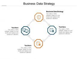 Business Data Strategy Ppt Powerpoint Presentation Portfolio Ideas Cpb