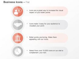 Business Deal Bank Result Analysis Ppt Icons Graphics