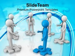 Business Deal Partnership Powerpoint Templates Ppt Themes And Graphics