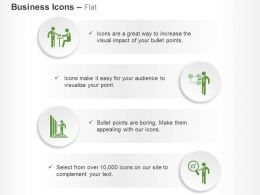 Business Deal Success Path Selection Networking Ppt Icons Graphics