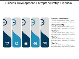 Business Development Entrepreneurship Financial Planning Project Management Stock Analysis Cpb
